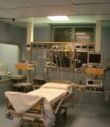 Sale per terapia intensiva