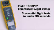 Tester per lampade fluorescenti 1000FLT